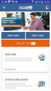 Motorscity - náhled