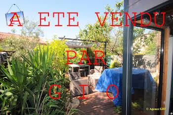 Villa 3 pièces 59 m2