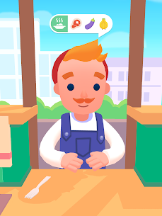 The Cook – 3D Cooking MOD APK [Unlimited Money + No Ads] 7