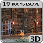 3D Escape Dungeon Breakout 1 icon