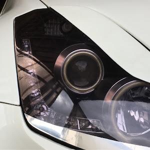 フェアレディZ Z33 のライトのカスタム事例画像 まささんの2019年01月07日14:58の投稿