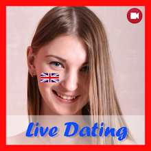 UK Girl Live Video Chat Dating screenshot 1