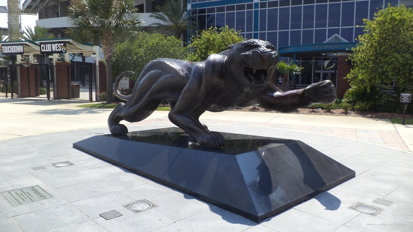 Watch Jacksonville Jaguars: Magical Moments - The Story of the 2019 Jacksonville Jaguars live