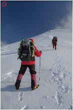 Photo: Започва стръмната част към Отовица