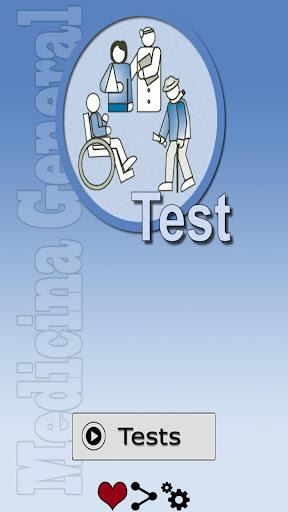 TestOpos Medicina General filehippodl screenshot 1
