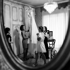 Wedding photographer Gap antonino Gitto (gapgitto). Photo of 09.05.2018