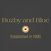 Buzby and Blue