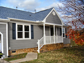 Photo: Mastic Solid Vinyl Call Accurate Siding and Window Inc . 757 301-6972