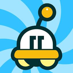 4月30日にオススメゲームに選定 爽快アクションゲーム はたらくufo Androidゲームズ