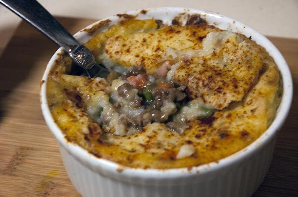 Awesome International Shepherd's Pies Recipe