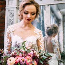 Wedding photographer Evgeniya Glyanec (EvgeniyaGlyanec). Photo of 12.02.2017