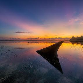 by Esmar Abdul Hamid - Landscapes Sunsets & Sunrises