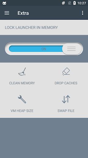 RAM Manager   Memory boost 8.7.3 screenshots 5