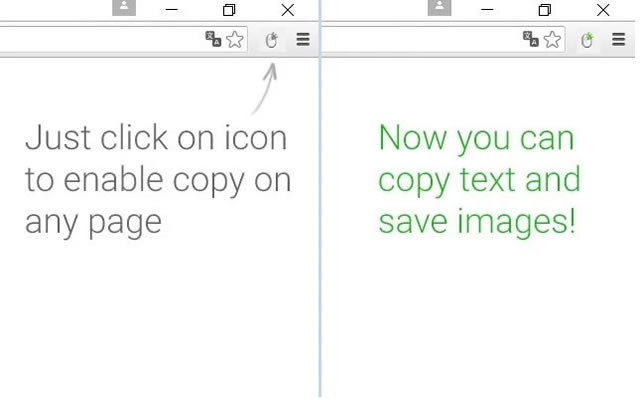 Enable Right Click And Copy Chrome Web Store