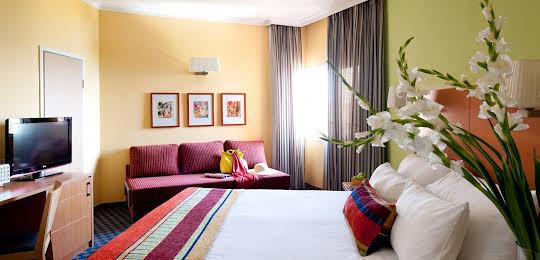 Prima Music Hotel