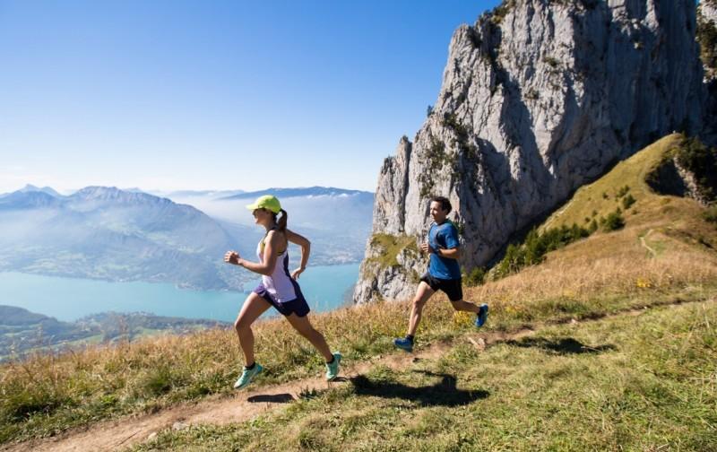 hegyi futás