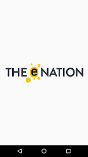 THEeNATION-News As you Want it - náhled