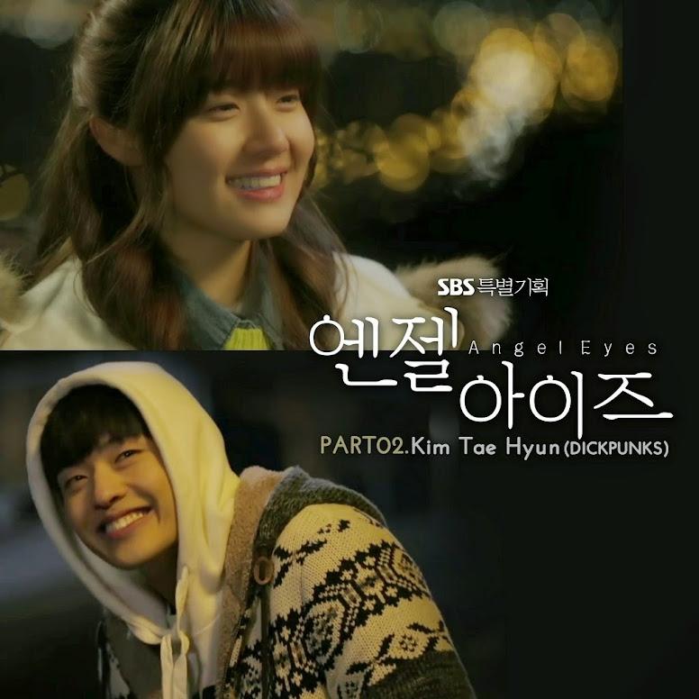 Kim Tae Hyun (김태현) 눈물이 펑펑 [Angel Eyes Ost] k2ost free download korean song kpop kdrama ost lyric 320 kbps