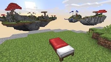 minecraft bed wars map