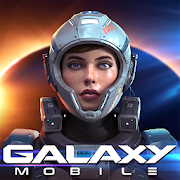 Galaxy Mobile