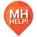 MH-HELP icon