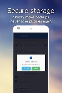 LockMyPix Photo Vault - Hide Photos & Videos- screenshot thumbnail