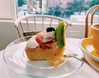 REEDS Cafe Beitou