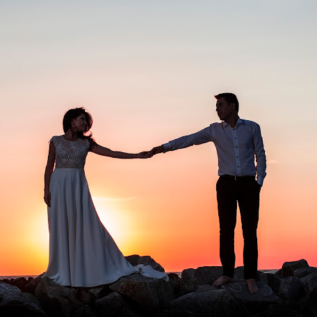 Wedding photographer Alan Zaradny (Zaradny). Photo of 27.11.2016