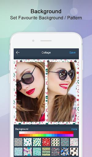 PIP Collage Maker, Photo Editor & Grid Photo 1.2 screenshots 7