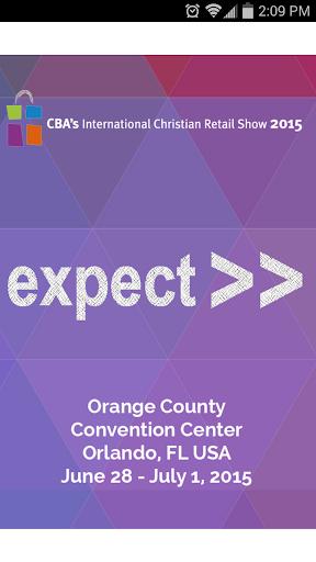 ICRS 2015