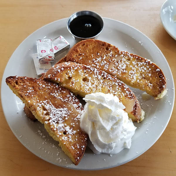 Amazing French Toast!