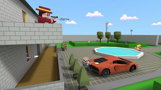 BLOCKFIELD 0.9999 screenshots 5