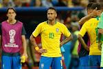 Heeft Neymar het verkorven in eigen land? Brazilianen plaatsen hem niet eens in top 10 na Pele