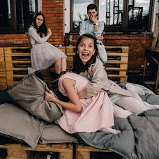 Fotografo di matrimoni Viktoriya Kuprina (kuprinaphoto). Foto del 03.06.2019