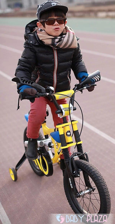 Xe đạp trẻ em Royalbaby B-3 4