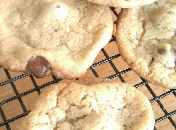 Nana Christian's Chocolate Chip Cookies