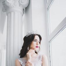 Wedding photographer Anastasiya Klubova (nastyaklubova92). Photo of 16.04.2017