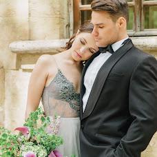 Wedding photographer Anna Bamm (annabamm). Photo of 10.04.2018