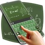 Smart Math Keyboard Icon
