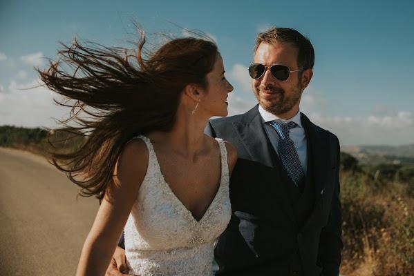 Fotógrafo de bodas Roberto Pecino (robertopecino). Foto del 13.10.2016