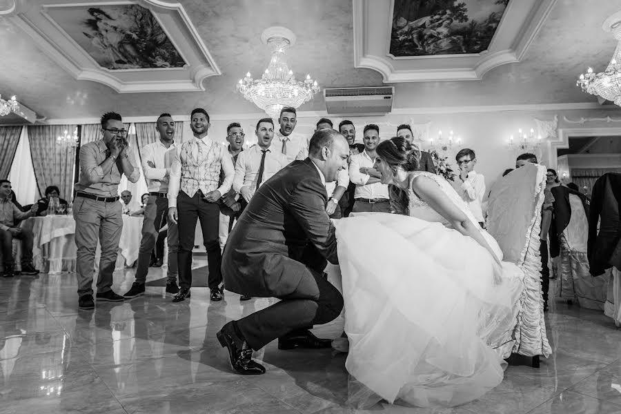 Wedding photographer Michele De Nigris (MicheleDeNigris). Photo of 18.02.2017