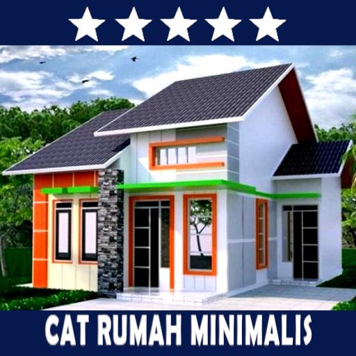 Perpaduan Warna Cat Lisplang  warna cat rumah minimalis aplikacje w google play