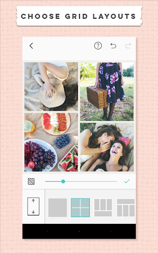 PicCollage Beta 6.24.15 screenshots 2
