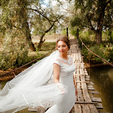 Wedding photographer Dmitriy Trifonov (TrifonovDA). Photo of 11.12.2017