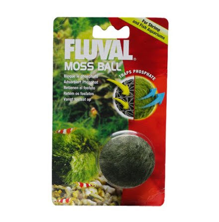 Fluval Mossball 4,5cm