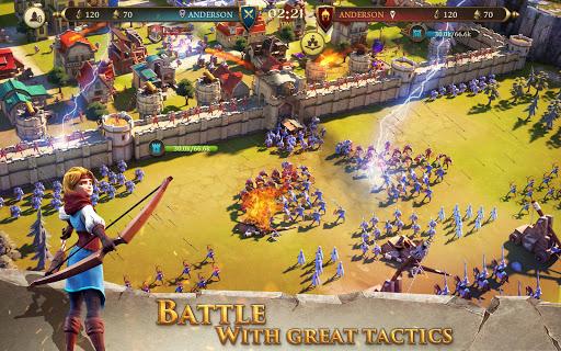 Legend: Rising Empire 1.5.12 screenshots 9