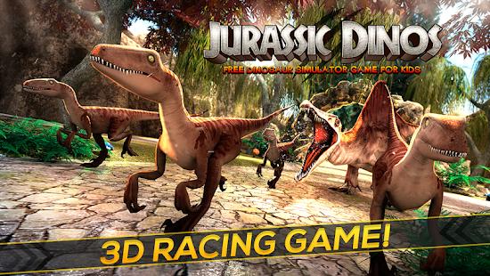 Jurassic-Dinosaur-Simulator-3D 8