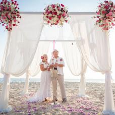 Wedding photographer Ratchakorn Homhoun (Roonphuket). Photo of 02.09.2016