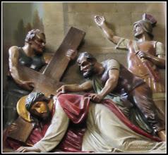 Photo: VII - A DOUA CAZATURA A LUI ISUS - 2015.07.12