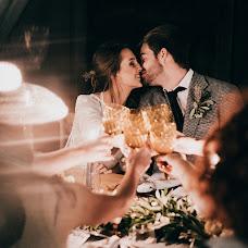 Wedding photographer Vítězslav Malina (malinaphotocz). Photo of 03.01.2019